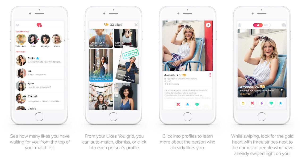 Comment obtenir de l'or Tinder gratuitement |  Tinder Plus Gratuit : Guide Rapide !!!